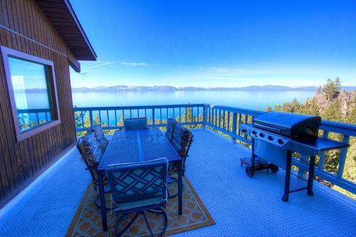 Lake View Glen by Lake Tahoe Accommodations - Glenbrook