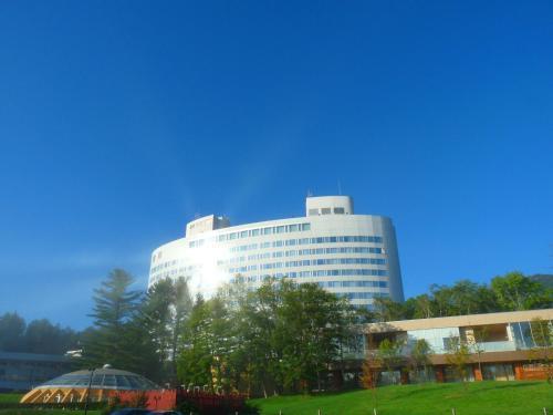 Shin Furano Prince Hotel