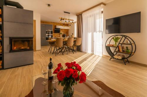 Villa Gardenia - Apartment - Donovaly