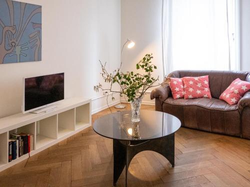 Apartments Spalenring 10 - Basel