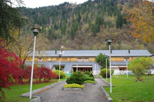 Casa Per Ferie Paola Di Rosa