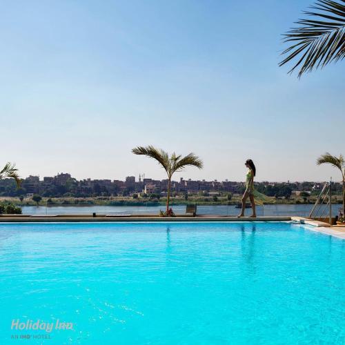 Holiday Inn Cairo Maadi, an IHG Hotel - image 7