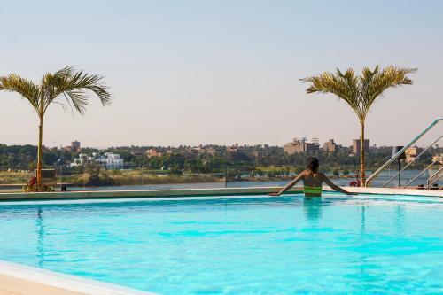 Holiday Inn Cairo Maadi, an IHG Hotel - image 11