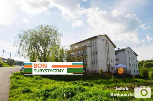 Zajazd Zacisze - Hotel - Rymanów-Zdrój
