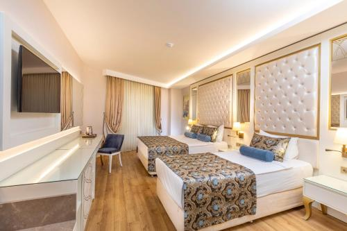 Haydarpasha Palace - Hotel - Konakli