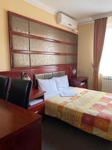 . Hotel Kamel