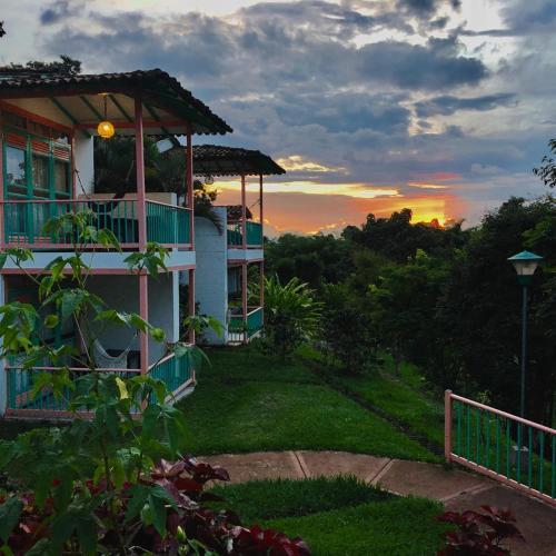 . Hotel Campestre La Tata