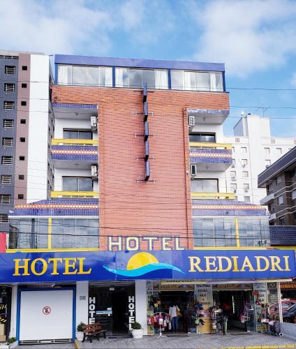 . Hotel Rediadri - Capão da Canoa
