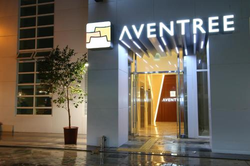 Hotel Aventree Hotel Busan
