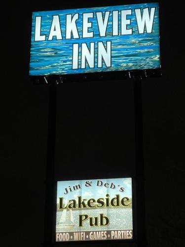Accommodation in Lake Saint Louis