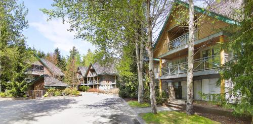 Valhalla Vacations at Whistler - Apartment - Whistler Blackcomb