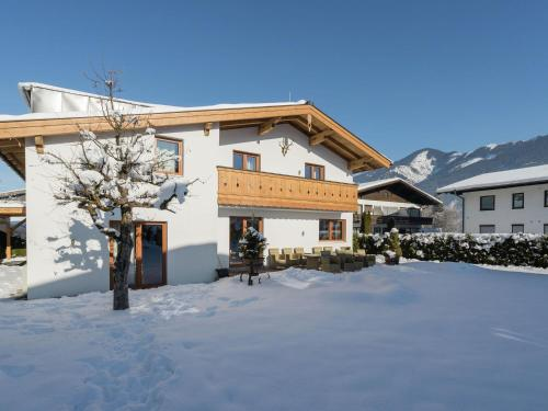 Chalet Hohe Tauern Zell Am See 2 Zell am See