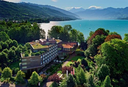. Congress Hotel Seepark
