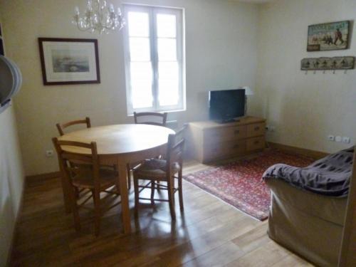 . Appartement Ax-les-Thermes, 2 pièces, 4 personnes - FR-1-116-72