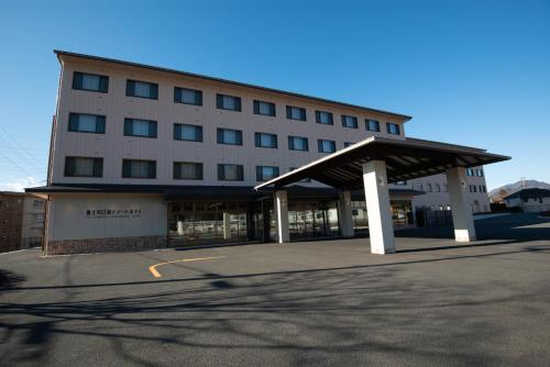 . Fujikawaguchiko Resort Hotel