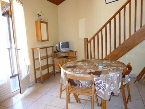 . Appartement Ax-les-Thermes, 2 pièces, 4 personnes - FR-1-116-71
