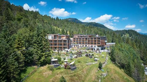 Das Kronthaler - Hotel - Achenkirch