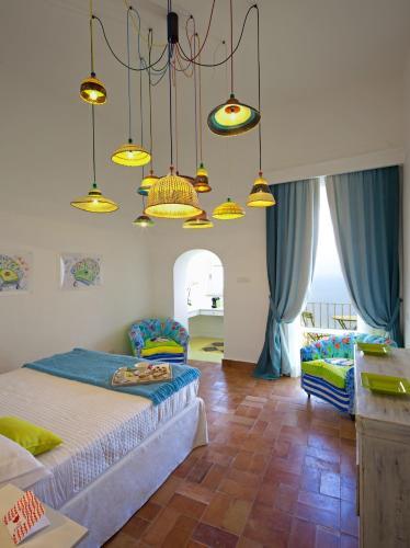 Casa Marta Capri, 80073 Capri