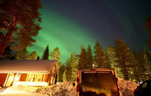 Riekko Chalet - Rovaniemi