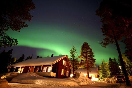 Tilhi Chalet - Apartment - Rovaniemi
