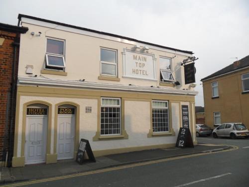 The Main Top Hotel, Runcorn