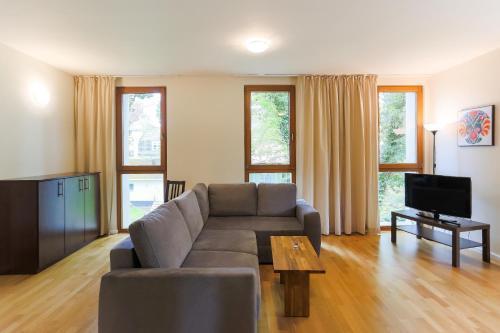 . Apartamenty Świnoujście - Villa Stil 2