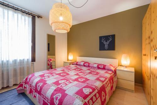 SPINALE casa in centro, arrivi con gli sci! SANIFICAZIONE A VAPORE - Apartment - Madonna di Campiglio