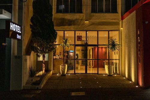 . Hotel Doral Apucarana