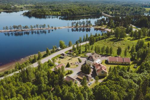 Accommodation in Svärdsjö