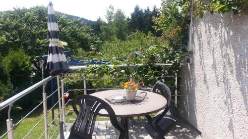 . Ferienwohnung Steinbacher