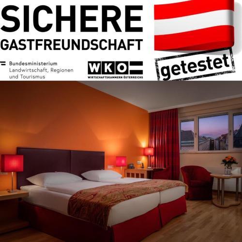 Appartement-Hotel an der Riemergasse, Hotel in Wien