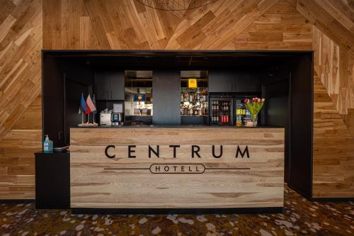 . Centrum Hotel Viljandi