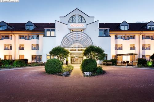 Mövenpick Hotel München-Airport - Hallbergmoos