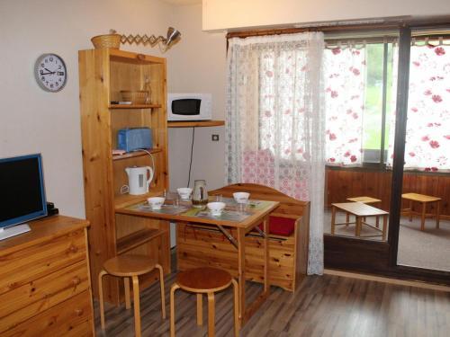 . Appartement Le Dévoluy, 2 pièces, 4 personnes - FR-1-162-404