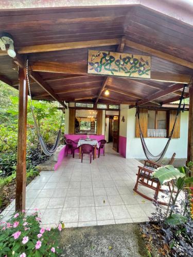. Finca Isla Rainforest Retreat
