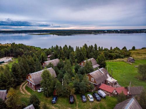 . Tourism Complex Rybatskaya Derevnya