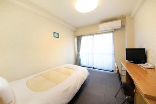 Monthly Mansion Tokyo West 21 - Vacation STAY 10869