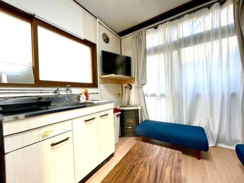 Service apartment SAPPORO Sapporo Sakura - Vacation STAY 10787