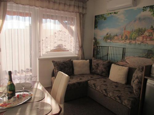 . Riviera Apartman