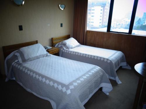 . Hotel Antupiren