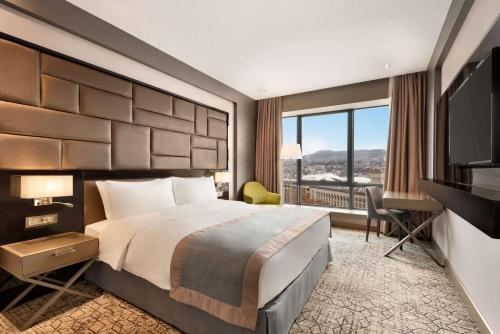 Wyndham Grand Tbilisi - Hotel - Tbilisi City