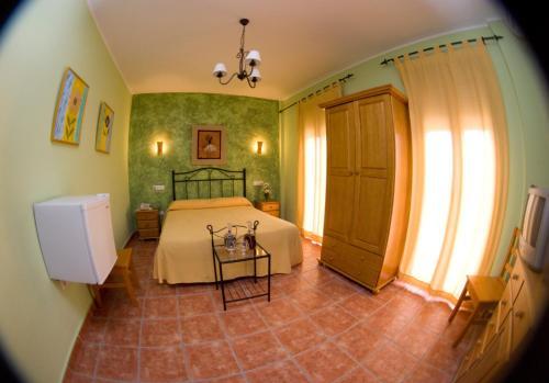 . Hotel Rural El Arriero