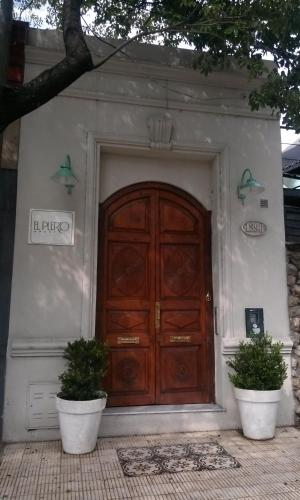 HotelEl Puerto Apart