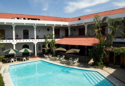 . Hotel Posada de Don José