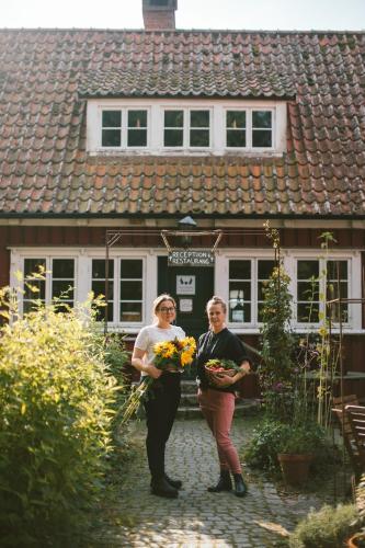 . Vallåsens Värdshus STF Hostel