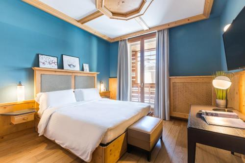 Radisson Residences Savoia Palace Cortina d'Ampezzo - Hotel - Cortina d`Ampezzo