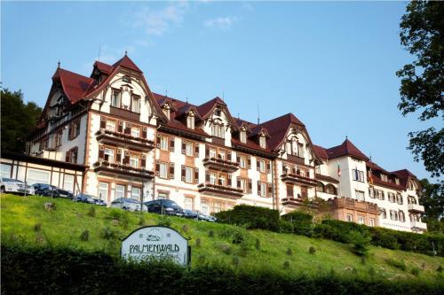 Freudenstadt Hotels