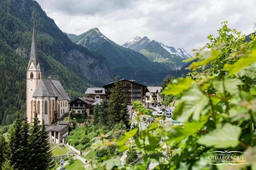 . Nationalpark Lodge Grossglockner