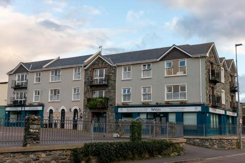 . Killarney Self-Catering - Haven Suites