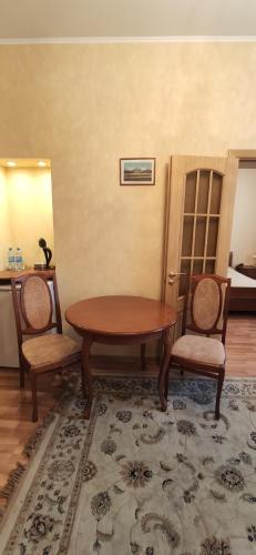 Derzhavniy Hotel - image 3
